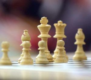 échecs avec Escale à Ecouen (Val d'Oise)