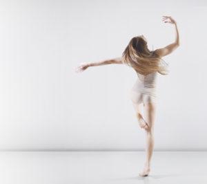 danse contemporaine avec Escale à Ecouen (Val d'Oise)