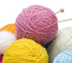 tricot crochet avec Escale à Ecouen (Val d'Oise)
