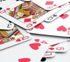 jeux et cartes avec Escale à Ecouen (Val d'Oise)