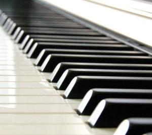 piano avec Escale à Ecouen (Val d'Oise)