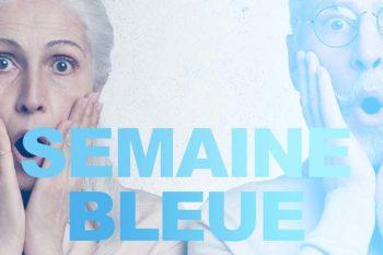 Matrice Semaine bleue