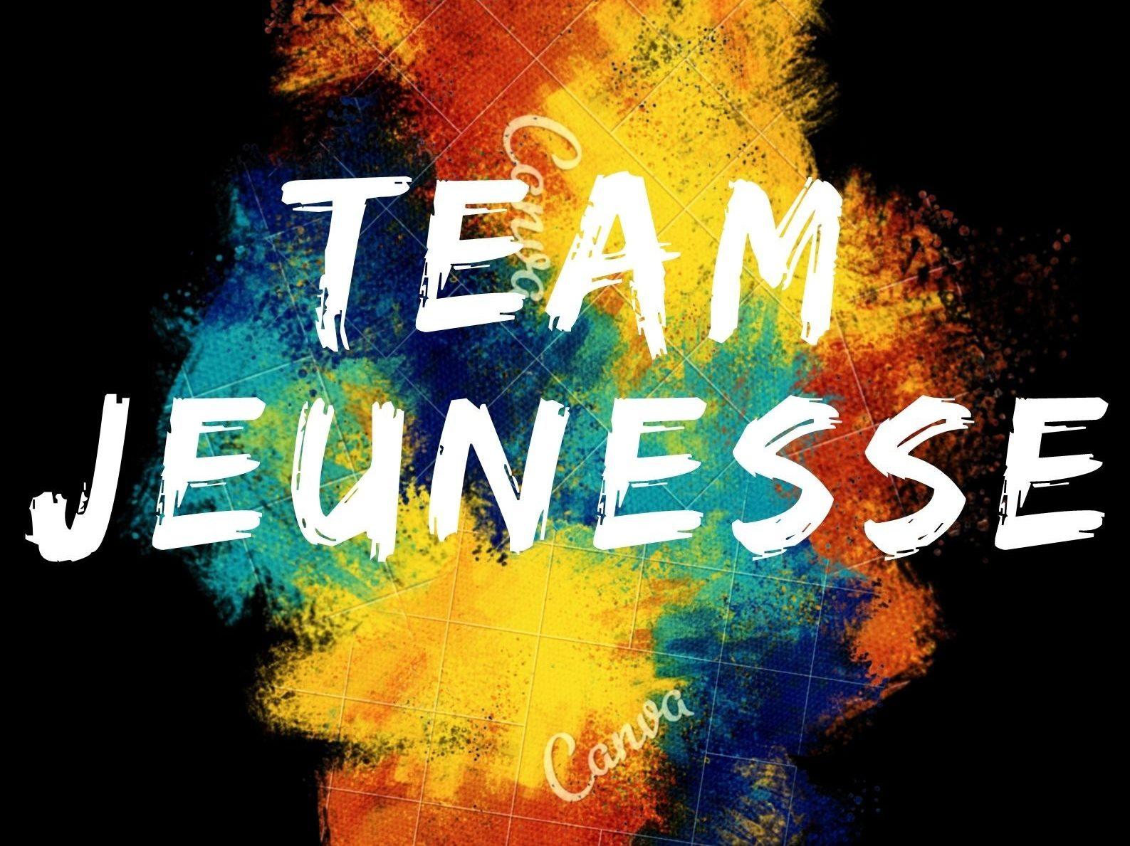 Team Jeunesse, les Vendredis 18h, un espace pour les jeunes.