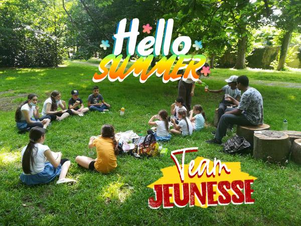 You are currently viewing Team Jeunesse / Continuer à se retrouver