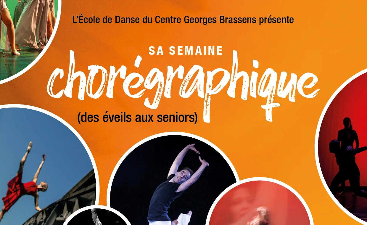 You are currently viewing SEMAINE CHOREGRAPHIQUE A DOMONT