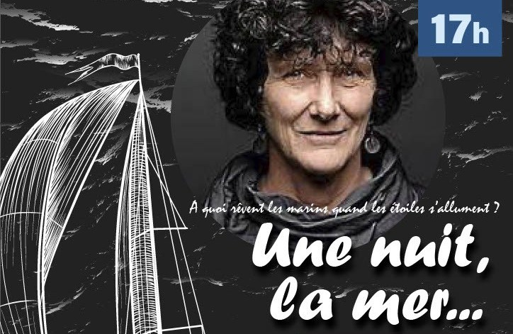 You are currently viewing SPECTACLE : UNE NUIT, LA MER…