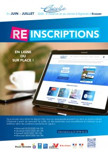 re-inscriptions-escale